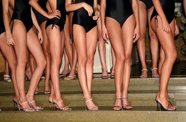 modelsat beauty contest