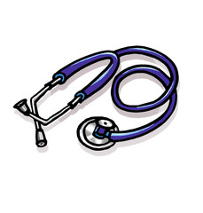 stethoscope medical