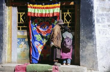 tibet rue