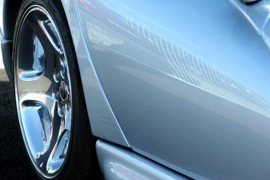 voiture sport1
