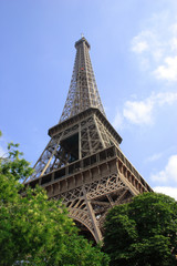 tour eiffel paris 9