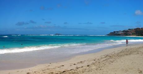 dawn's beach st maarten