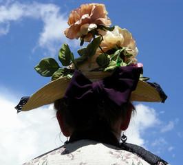 nature's hat