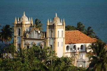 olinda - carmo church