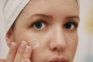 face wash
