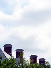 four chimneys