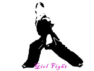 girl fighter