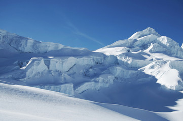 snow mountain_1