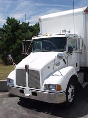 white truck 2