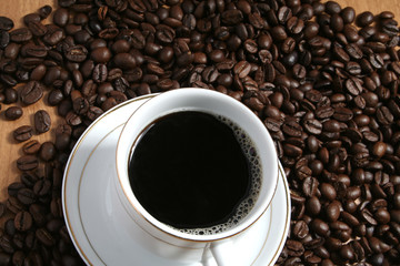 coffee a break