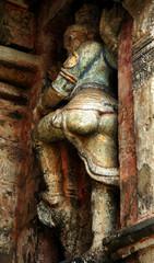 india, south-india: rajendracholan temple