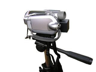 video camcoder