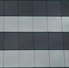 modern architecture detail background