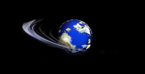 swirling world 6
