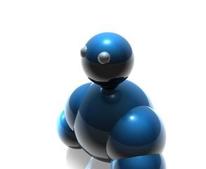 3d roboter
