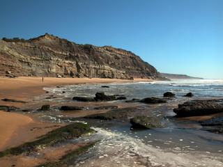 areia branca beach