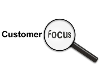 Search Photos customer Focus