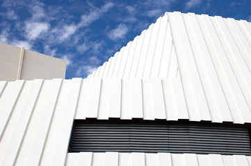 perth entertainment centre-architectural abstract