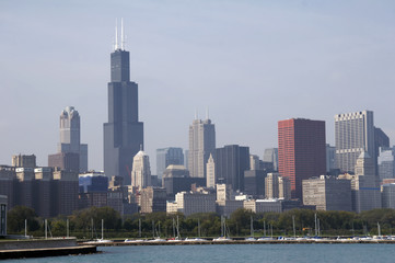 skyline von chicago soc03