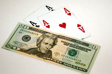 cash bet