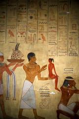 égyptiens à ouarzazate