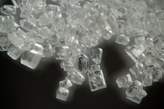 sugar crystalls