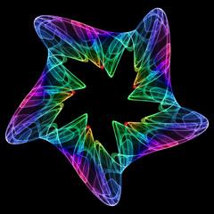 spinner star