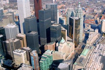 downtown toronto 3