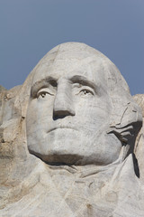 george washington - mount rushmore national memori