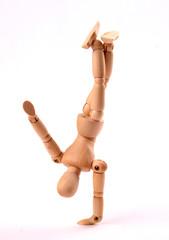 manfred's handstanddreher
