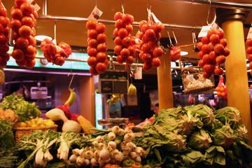 marché barcelonais