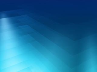 blue spectrum background