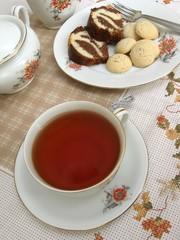 tea time - 2