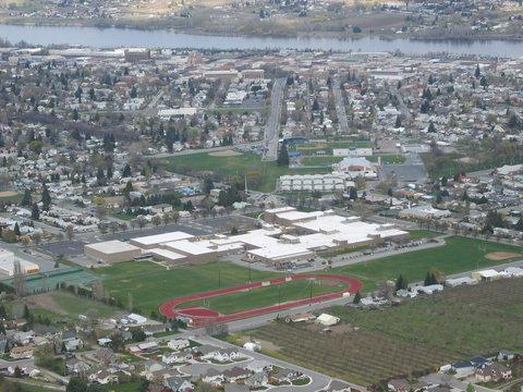 aerial high school