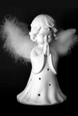 praying christmas angel4