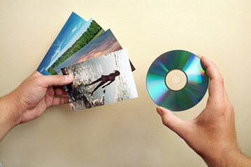 photo and cd dvd 2