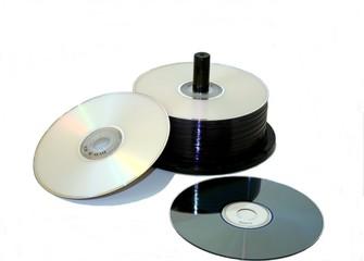 cd wheel