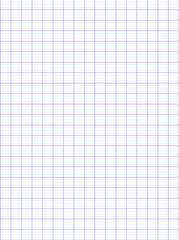 Photos illustrations et vid os de feuille a4 quadrill e for Feuille simple grand carreaux