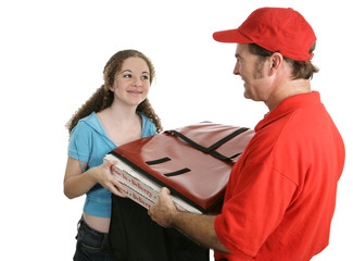 home pizza delivery