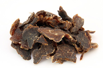 traditional sun dried south african beef biltong m