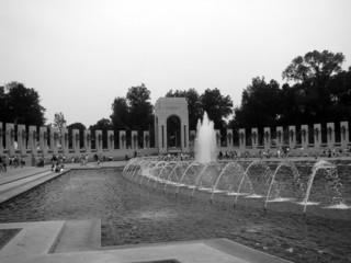 pacific memorial