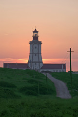 lighthouse espichel