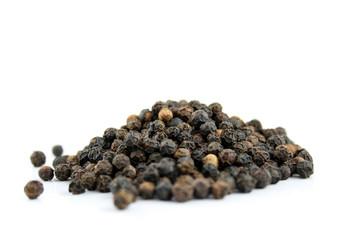 spice - black mustard seeds