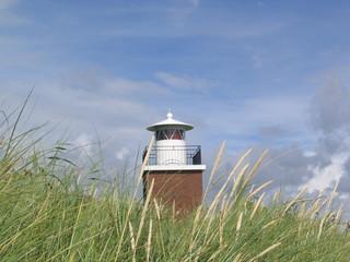 leuchtturm von wyk auf föhr