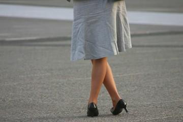 jambes de femme - woman legs
