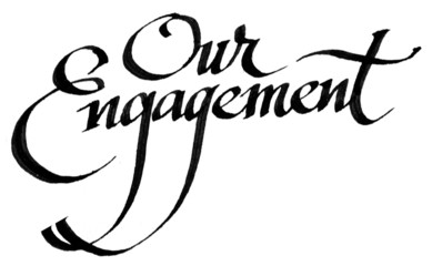 our engagement