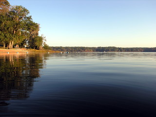 lake wideangle