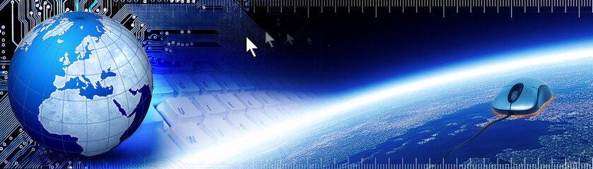 world tech banner