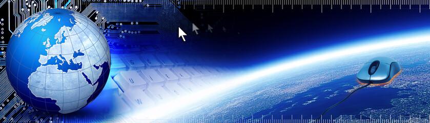 world tech banner