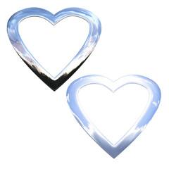 heart - frame